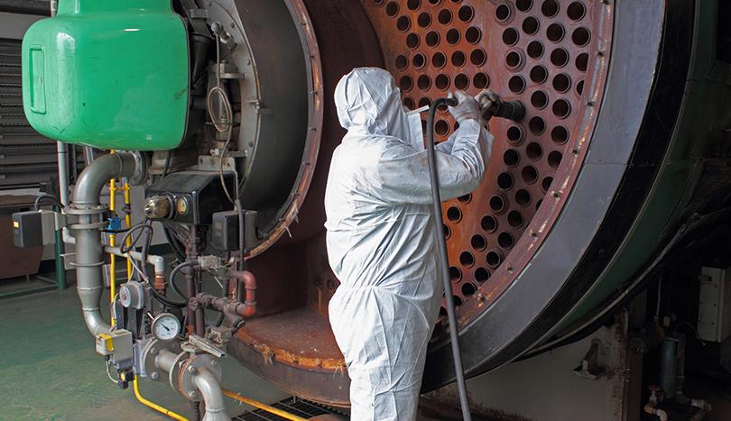 afbeelding industriele reiniging