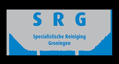 Logo SRG Schoonmaak